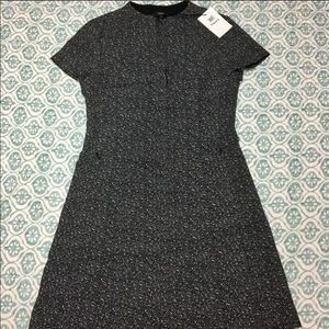 Theory Apalia Tweed Dress